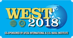 AFCEA WEST 2018
