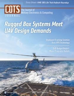 Integrated Box-Level Systems Slim Down for UAV Duties