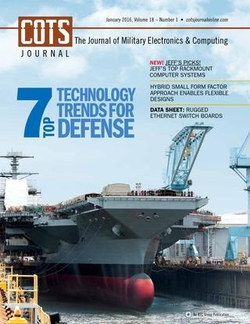 Jeff's Picks: Top Rack Mount Technologies for Naval Systems