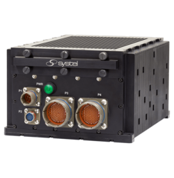 Systel To Launch New Fully Rugged Small Form Factor Mission Computer At Sea Air Space 2018 Exposition
