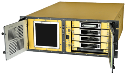 Systel is Finalist for Intel® Sever Platform of the Year