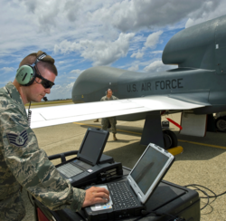 Mobile Rugged Computing for Military Use