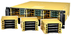 Systel Introduces SB3200 – High Density Storage Computer for Military