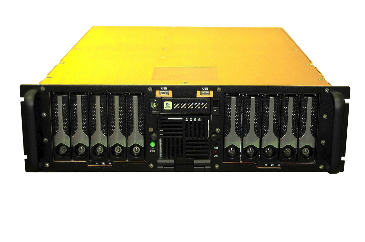 Rugged Computer Solutions Rugged Servers Systel Inc #C8AA03